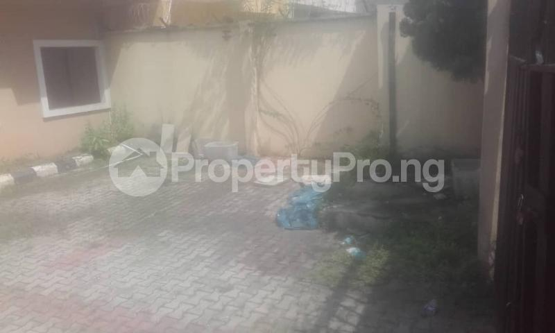 4 bedroom Detached Duplex House for sale maryland Maryland Lagos - 1