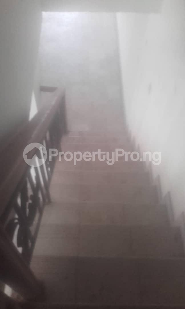 4 bedroom Detached Duplex House for sale maryland Maryland Lagos - 41