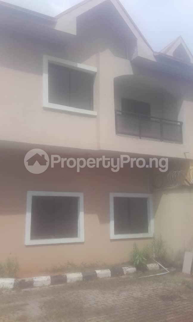 4 bedroom Detached Duplex House for sale maryland Maryland Lagos - 47