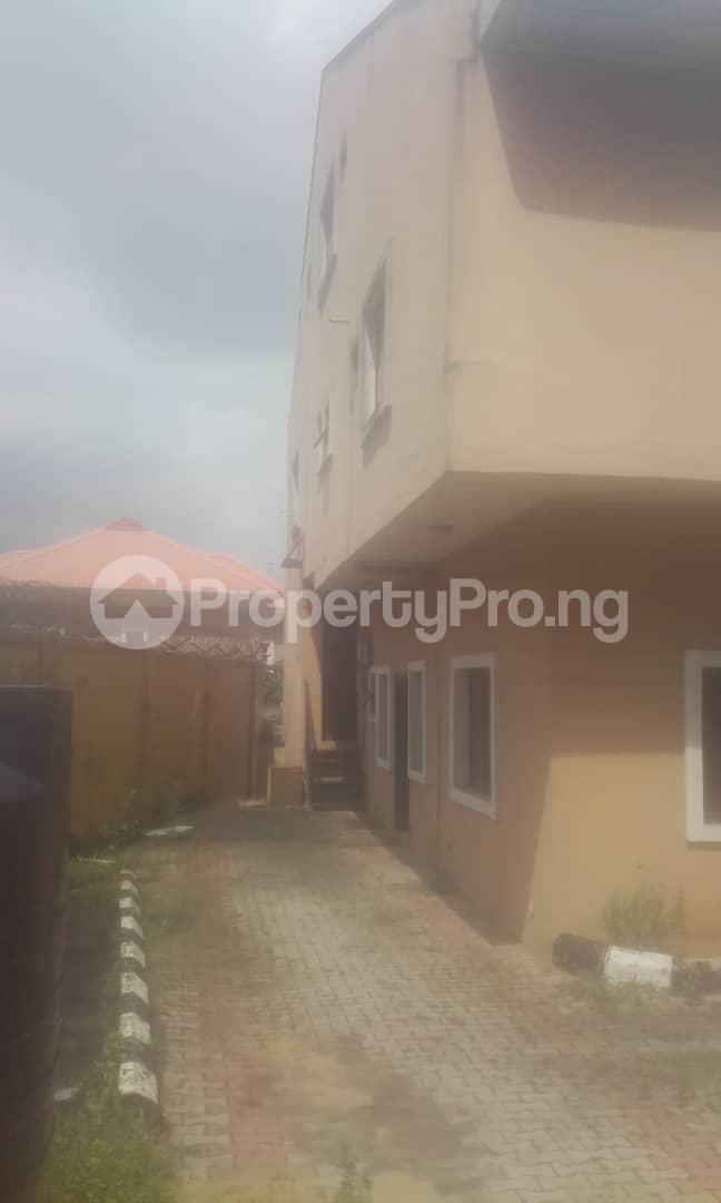4 bedroom Detached Duplex House for sale maryland Maryland Lagos - 2