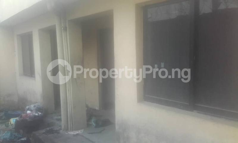4 bedroom Detached Duplex House for sale maryland Maryland Lagos - 46