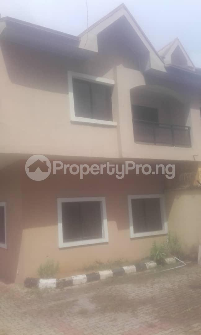 4 bedroom Detached Duplex House for sale maryland Maryland Lagos - 0