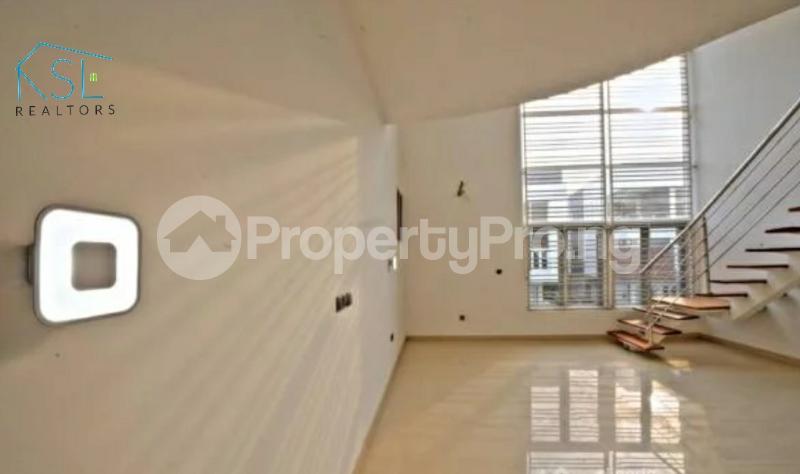 4 bedroom Semi Detached Duplex House for sale By Femi Okunu road Osapa london Lekki Lagos - 26
