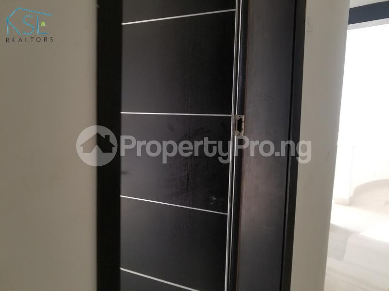 4 bedroom Semi Detached Duplex House for sale By Femi Okunu road Osapa london Lekki Lagos - 17