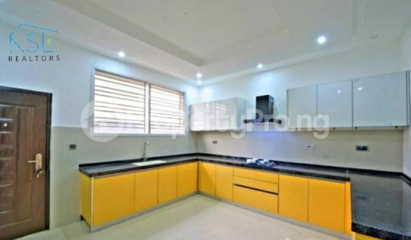 4 bedroom Semi Detached Duplex House for sale By Femi Okunu road Osapa london Lekki Lagos - 20