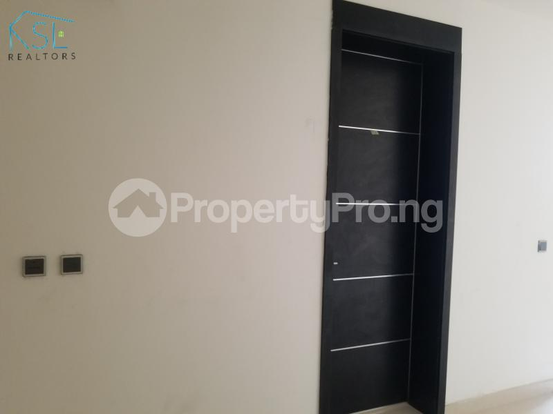 4 bedroom Semi Detached Duplex House for sale By Femi Okunu road Osapa london Lekki Lagos - 16
