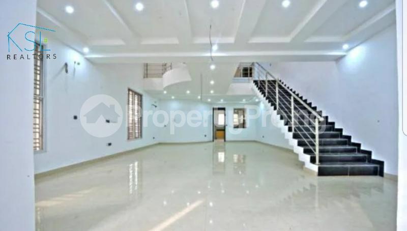 4 bedroom Semi Detached Duplex House for sale By Femi Okunu road Osapa london Lekki Lagos - 22