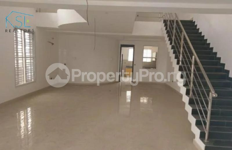 4 bedroom Semi Detached Duplex House for sale By Femi Okunu road Osapa london Lekki Lagos - 3