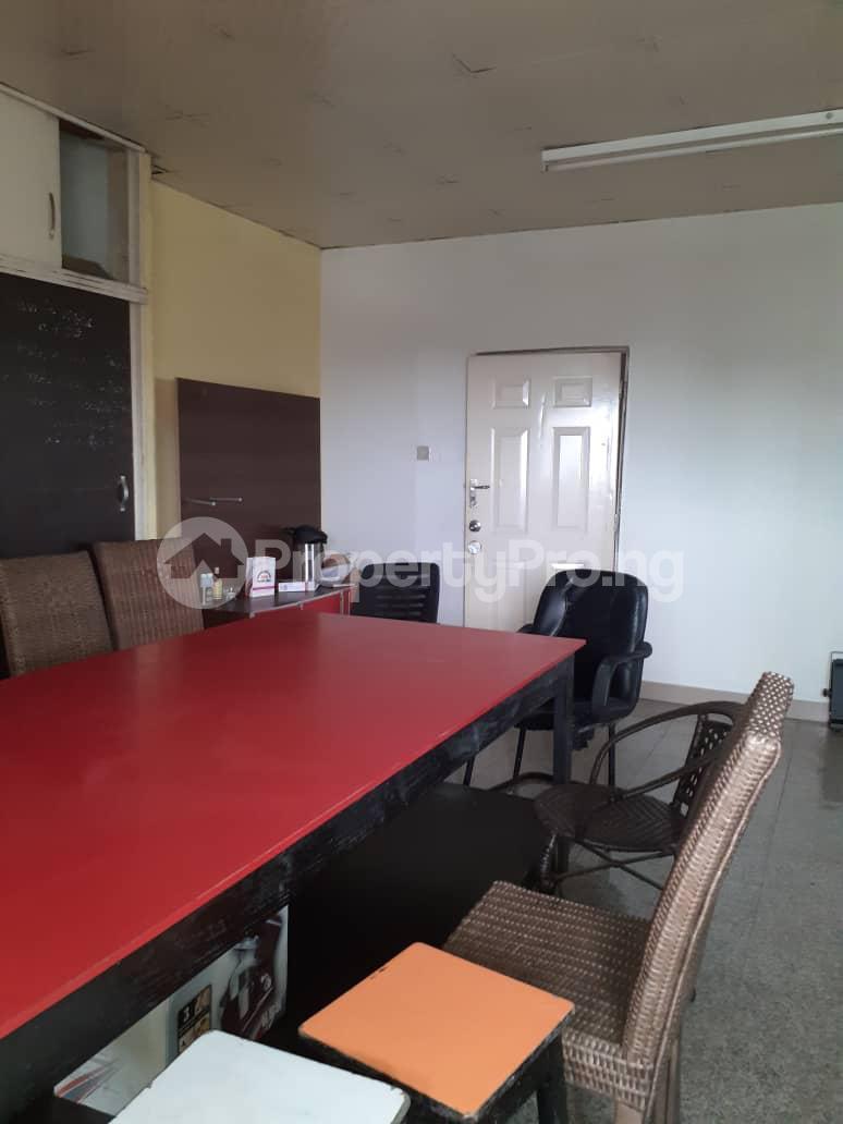 4 bedroom Flat / Apartment for rent Corona school  Anthony Village Maryland Lagos - 3