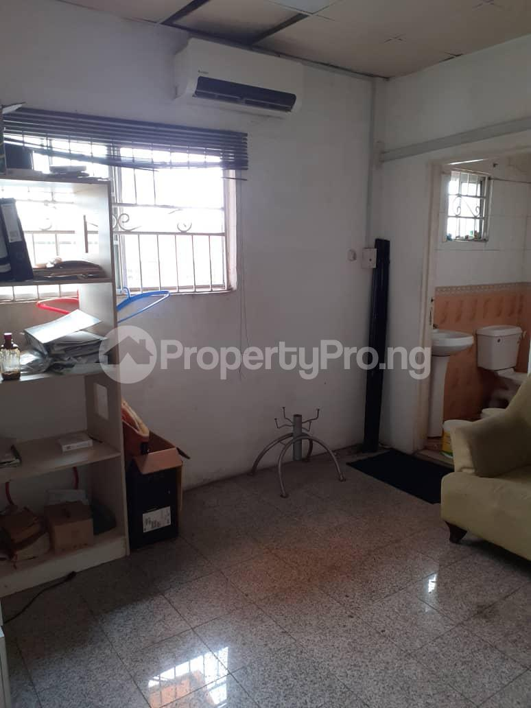 4 bedroom Flat / Apartment for rent Corona school  Anthony Village Maryland Lagos - 4