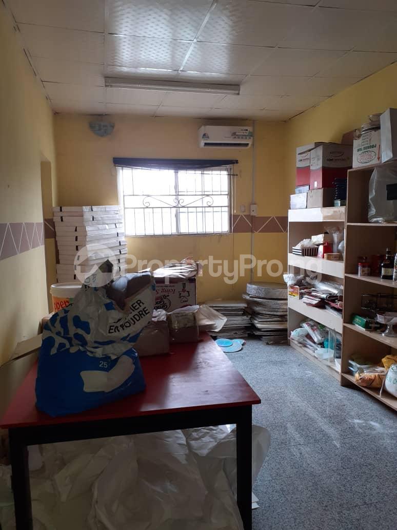 4 bedroom Flat / Apartment for rent Corona school  Anthony Village Maryland Lagos - 13