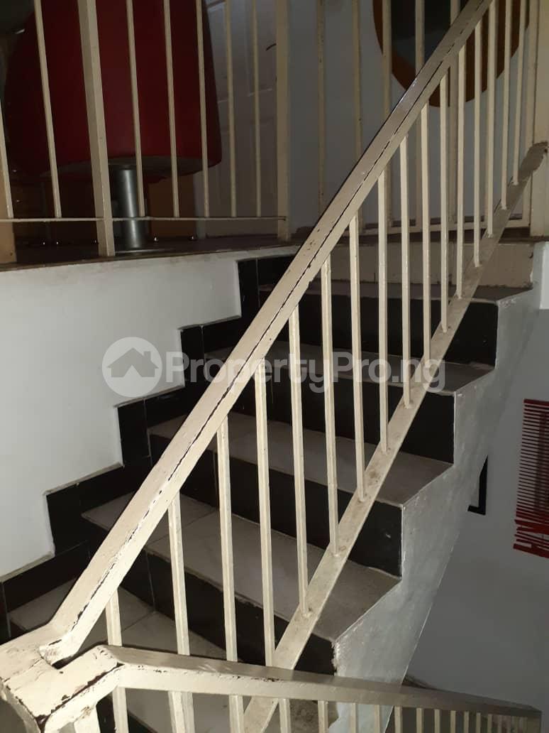 4 bedroom Flat / Apartment for rent Corona school  Anthony Village Maryland Lagos - 9