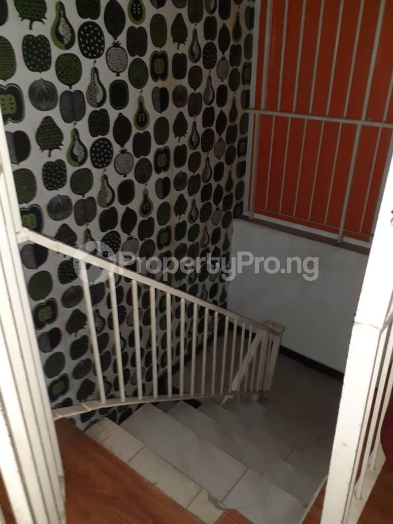 4 bedroom Flat / Apartment for rent Corona school  Anthony Village Maryland Lagos - 1