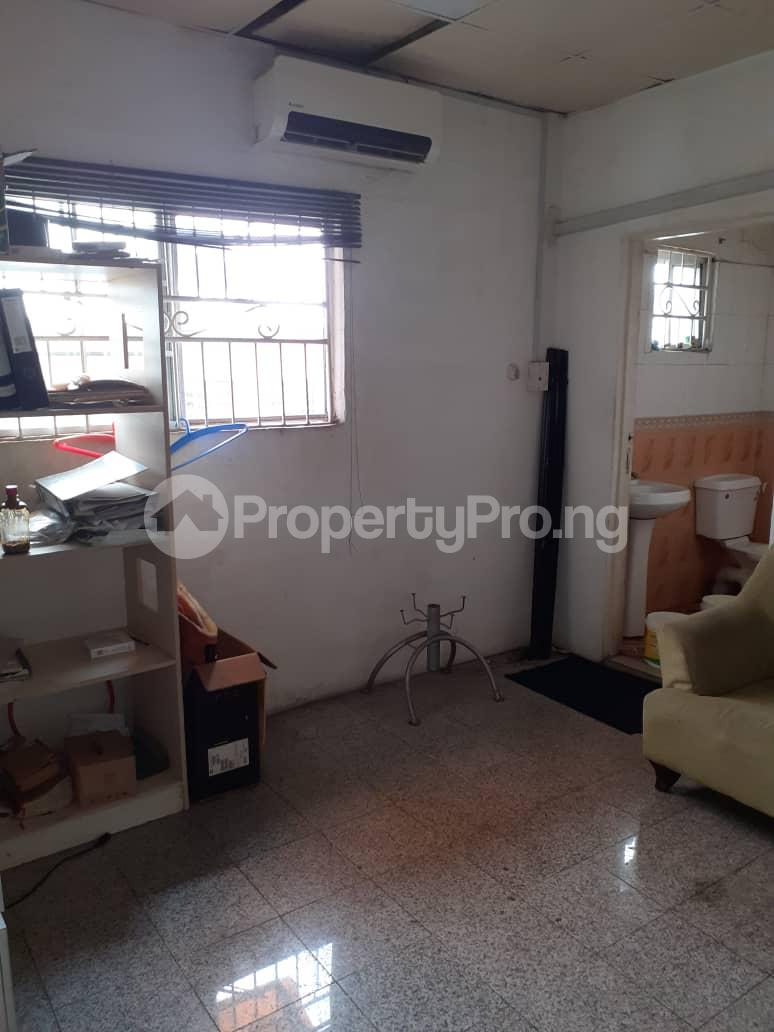 4 bedroom Office Space Commercial Property for rent By Corona School Anthony Village Maryland Lagos - 4
