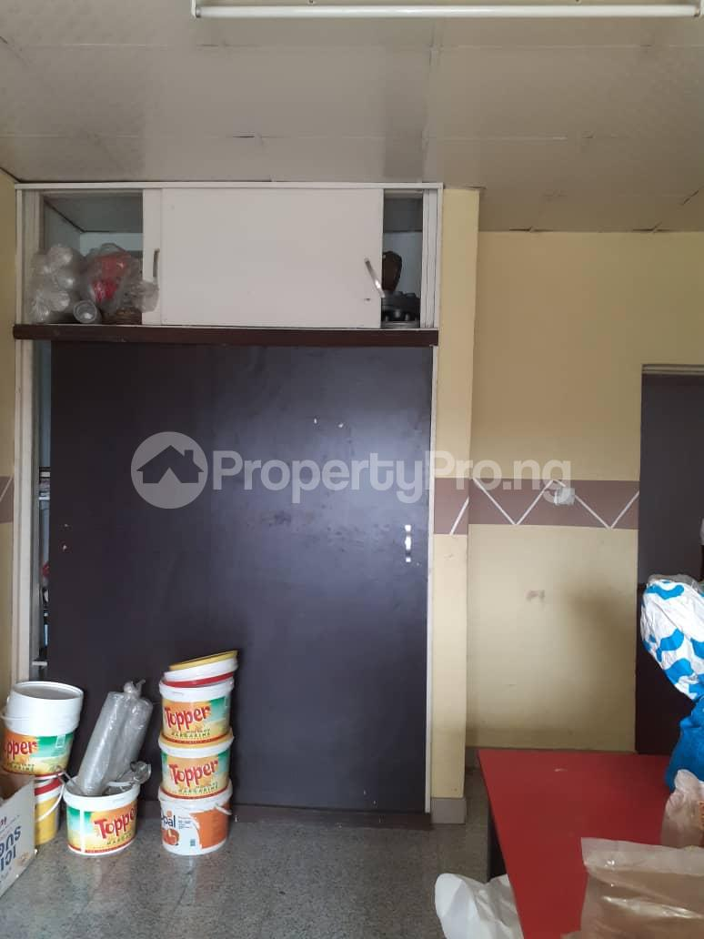 4 bedroom Office Space Commercial Property for rent By Corona School Anthony Village Maryland Lagos - 5