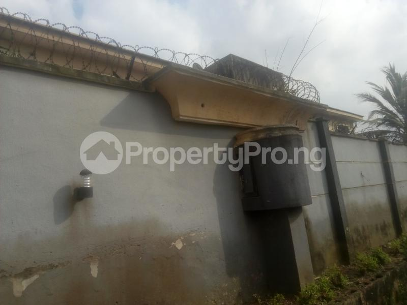 5 bedroom Detached Duplex House for rent Erejuwa Bucknor Isolo Lagos - 1