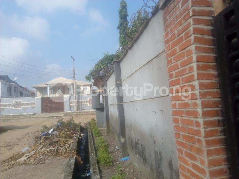 5 bedroom Detached Duplex House for rent Erejuwa Bucknor Isolo Lagos - 0