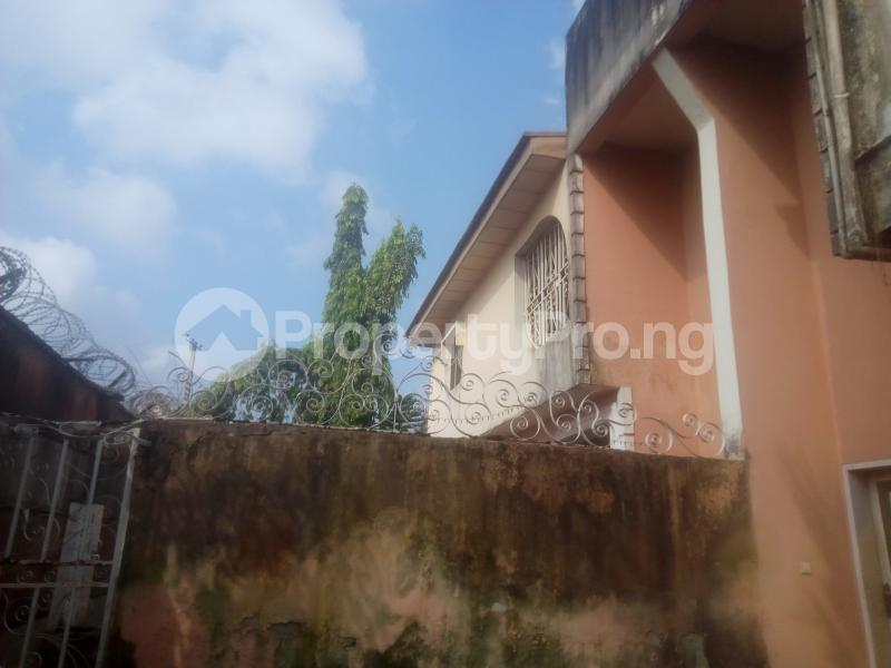 5 bedroom Detached Duplex House for rent Erejuwa Bucknor Isolo Lagos - 3
