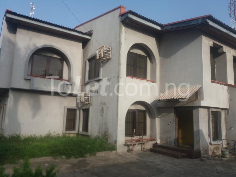 5 bedroom House for rent off Adeola Odeku Adeola Odeku Victoria Island Lagos - 8