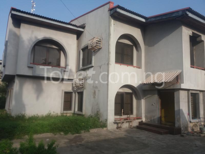 5 bedroom House for rent off Adeola Odeku Adeola Odeku Victoria Island Lagos - 9