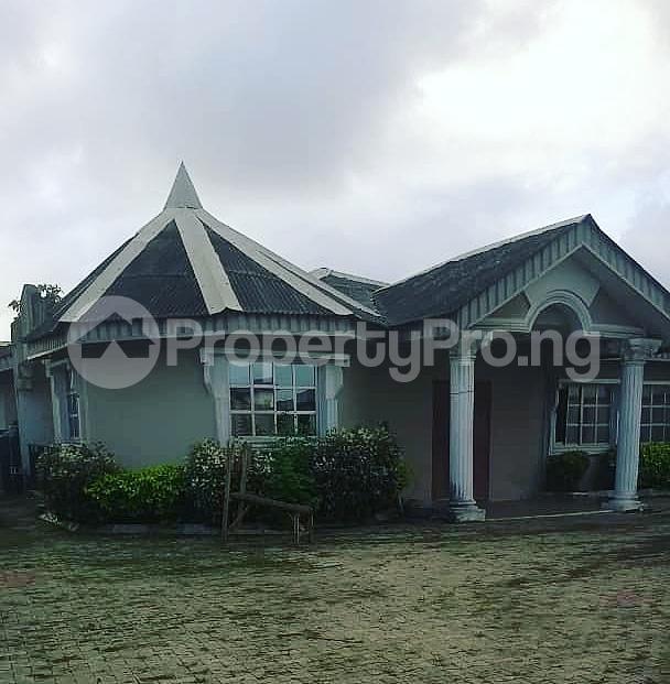 5 bedroom House for rent Ebute Ikorodu Lagos - 0
