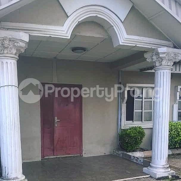 5 bedroom House for rent Ebute Ikorodu Lagos - 4