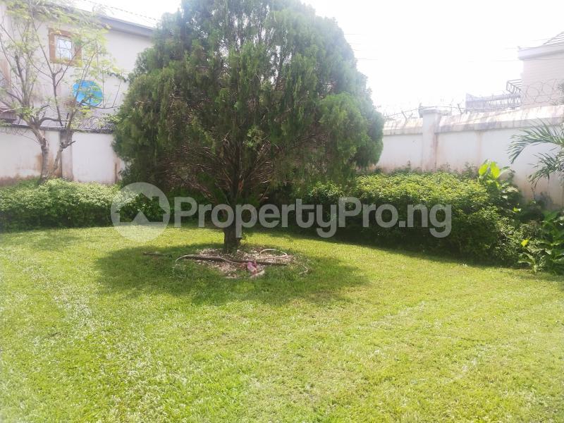 6 bedroom Detached Duplex House for rent Lekki Phase 1 Lekki Lagos - 17