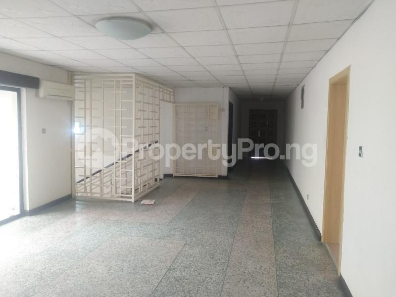 6 bedroom Detached Duplex House for rent Lekki Phase 1 Lekki Lagos - 16