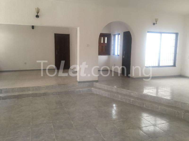 6 bedroom House for rent Off Emma Abimbola Street Lekki Phase 1 Lekki Lagos - 8
