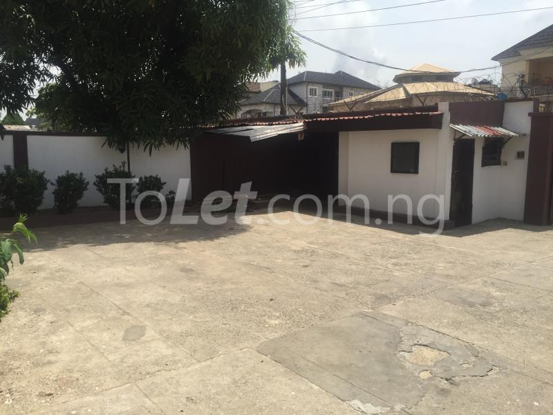 6 bedroom House for rent Off Emma Abimbola Street Lekki Phase 1 Lekki Lagos - 7