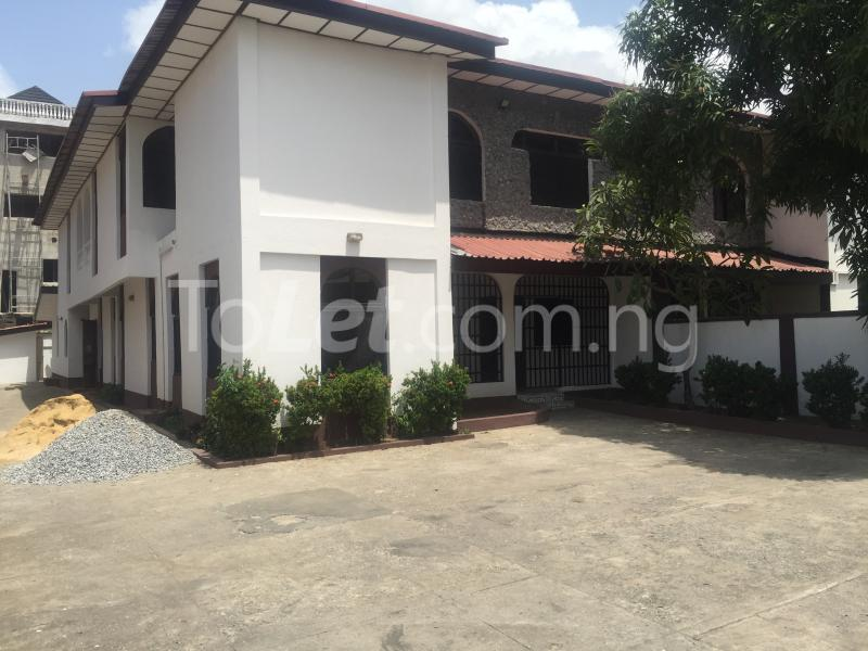 6 bedroom House for rent Off Emma Abimbola Street Lekki Phase 1 Lekki Lagos - 6