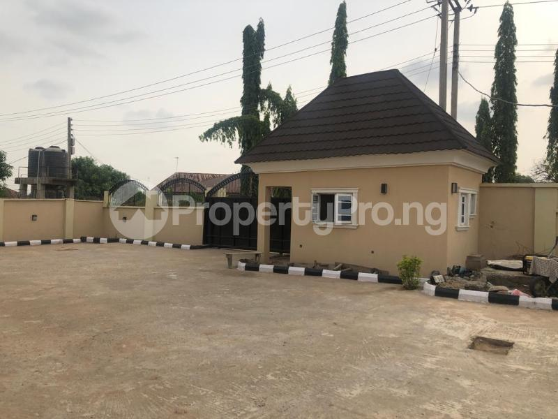 6 bedroom Detached Duplex House for sale Gwagwalada Abuja - 4