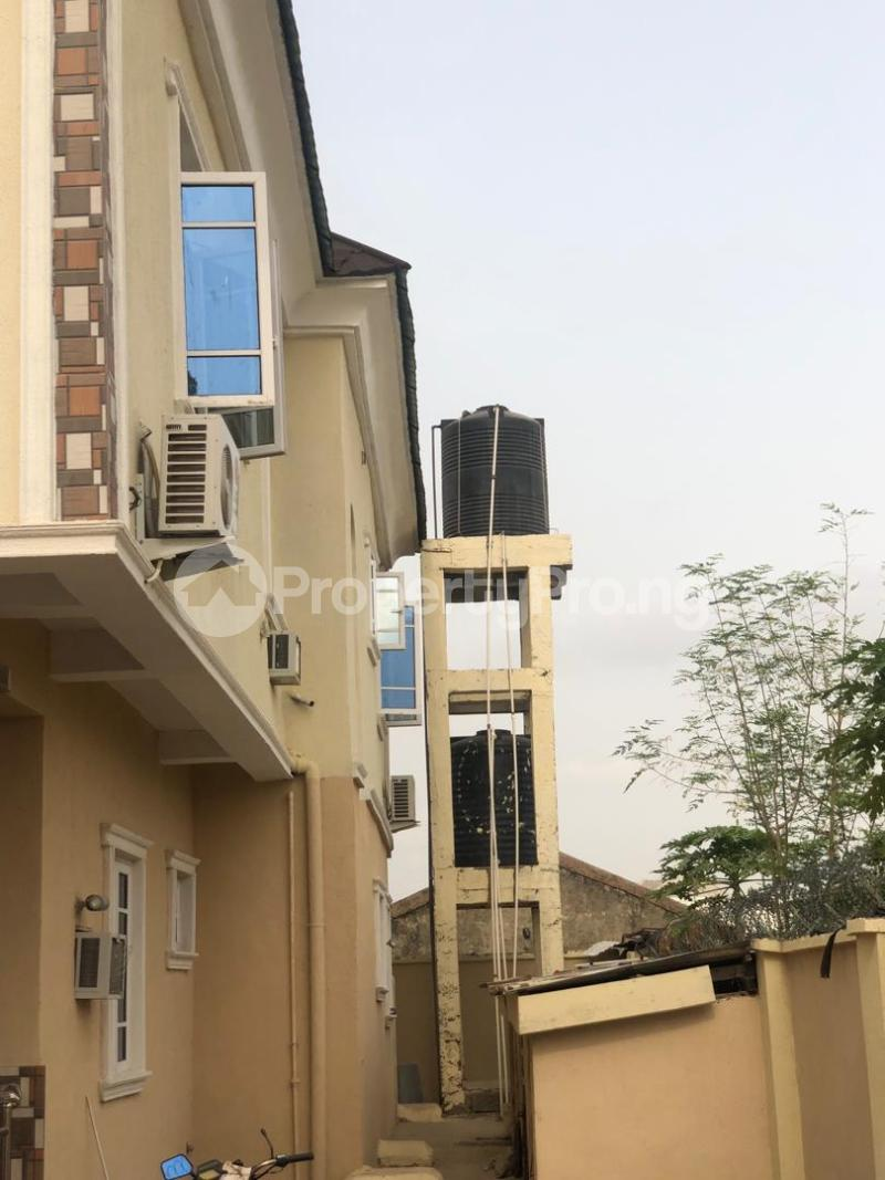 6 bedroom Detached Duplex House for sale Gwagwalada Abuja - 2