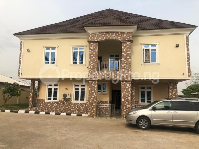 6 bedroom Detached Duplex House for sale Gwagwalada Abuja - 0