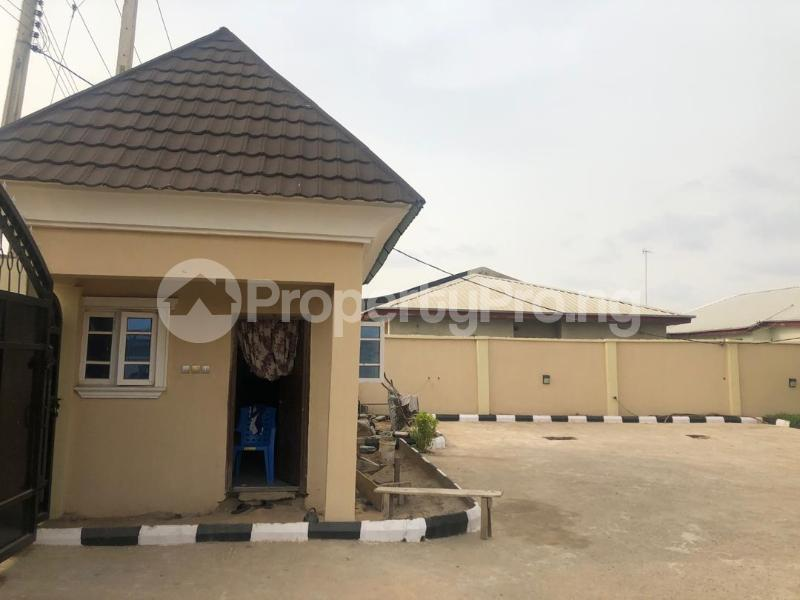 6 bedroom Detached Duplex House for sale Gwagwalada Abuja - 1
