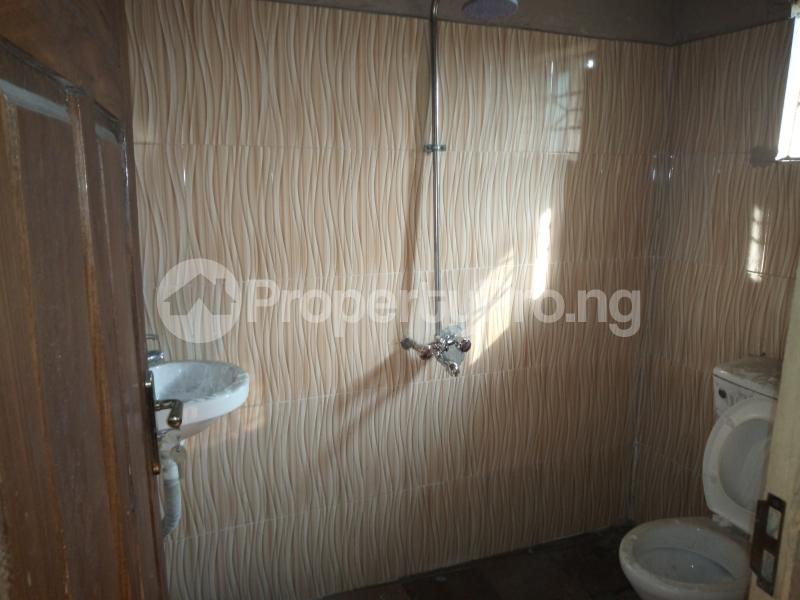 2 bedroom Flat / Apartment for rent DIRECTLY BEHIND STADUIM HOTEL, WESTERN AVENUE Western Avenue Surulere Lagos - 11