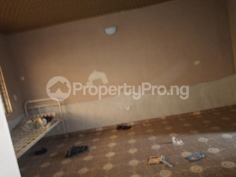 2 bedroom Flat / Apartment for rent DIRECTLY BEHIND STADUIM HOTEL, WESTERN AVENUE Western Avenue Surulere Lagos - 1