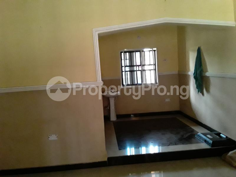 2 bedroom Flat / Apartment for rent  off ELIOZU SHELL COOPERATION AREA  Eneka Port Harcourt Rivers - 3