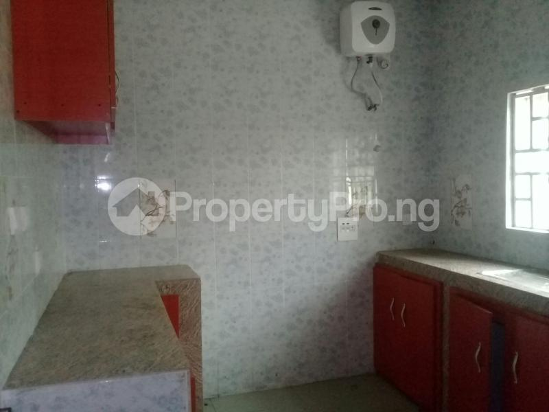 2 bedroom Flat / Apartment for rent Off Ada George Road Port Harcourt Rivers - 19