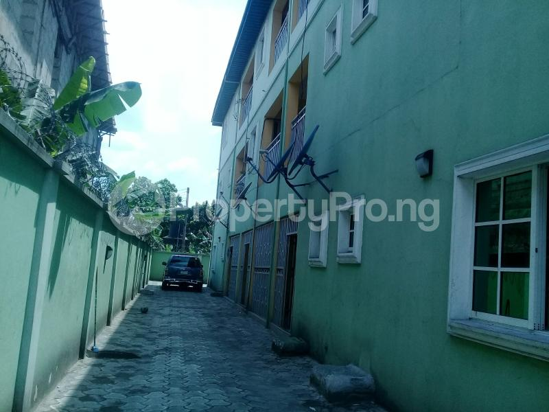 2 bedroom Flat / Apartment for rent Off Ada George Road Port Harcourt Rivers - 24