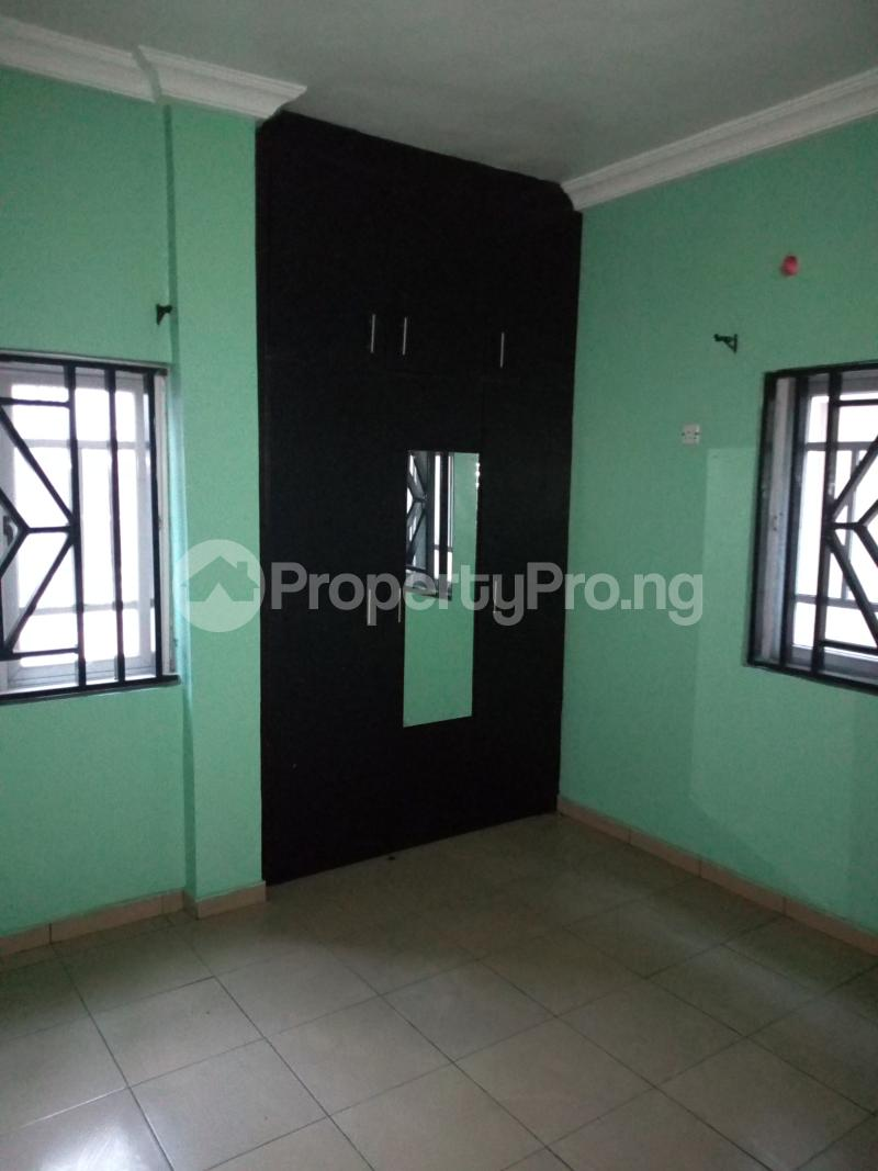 2 bedroom Flat / Apartment for rent Peter Odili Road Port Harcourt Rivers - 6