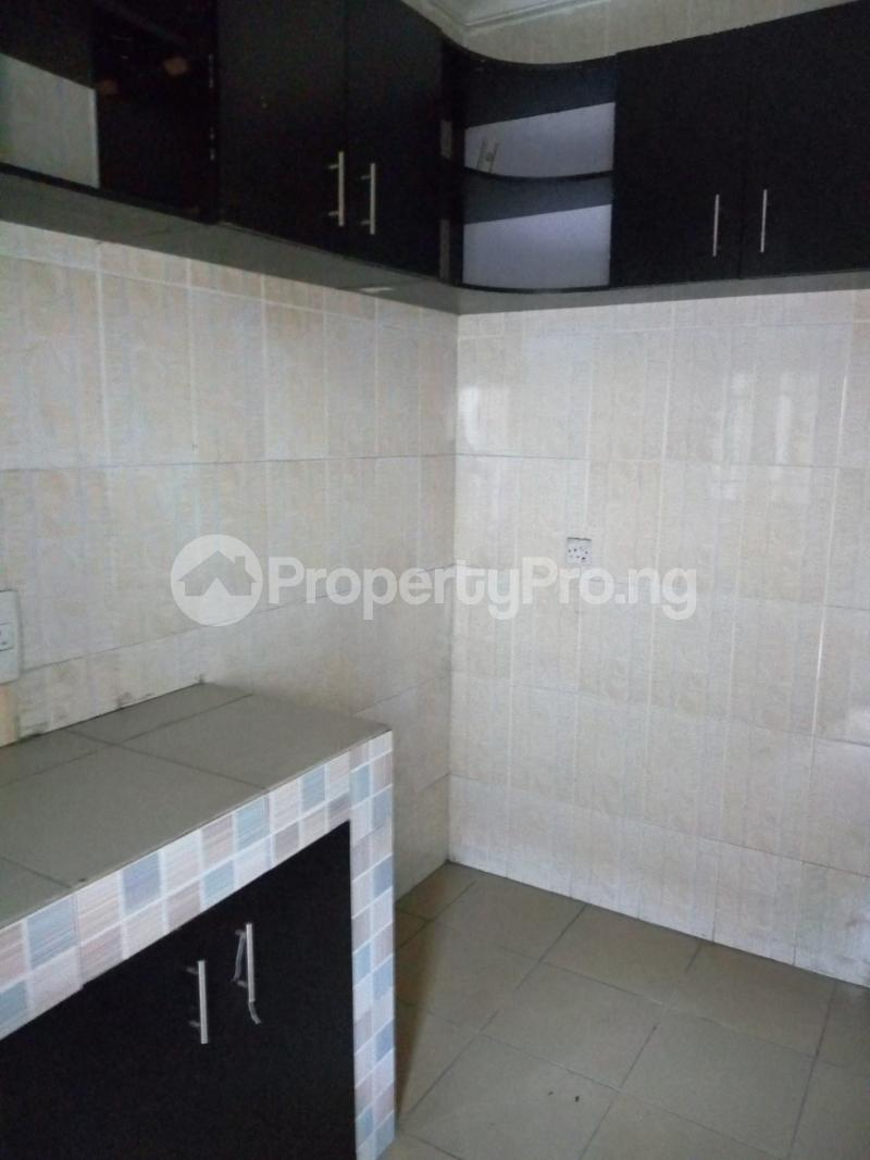 2 bedroom Flat / Apartment for rent Peter Odili Road Port Harcourt Rivers - 2