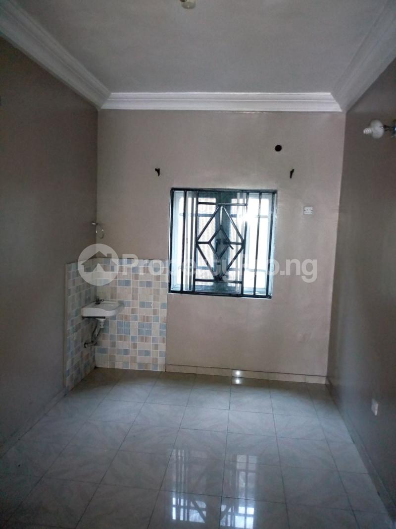 2 bedroom Flat / Apartment for rent Peter Odili Road Port Harcourt Rivers - 4
