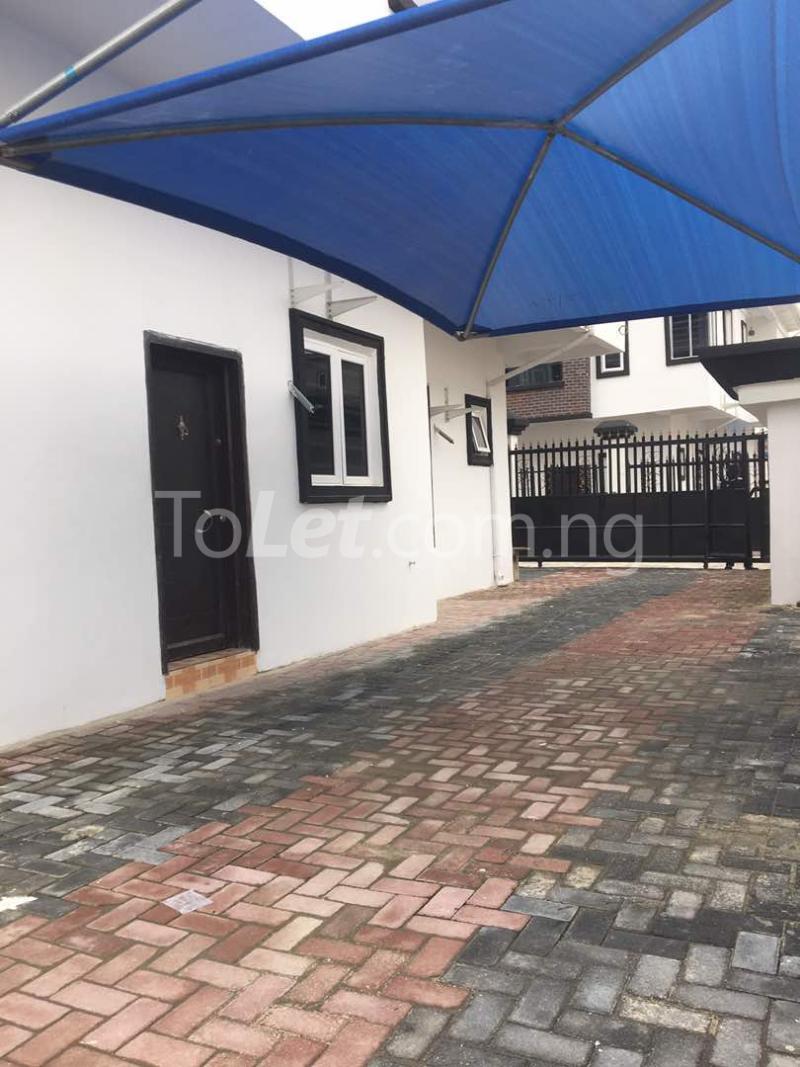5 bedroom House for sale LEKKI PHASE 2 Lekki Phase 2 Lekki Lagos - 9