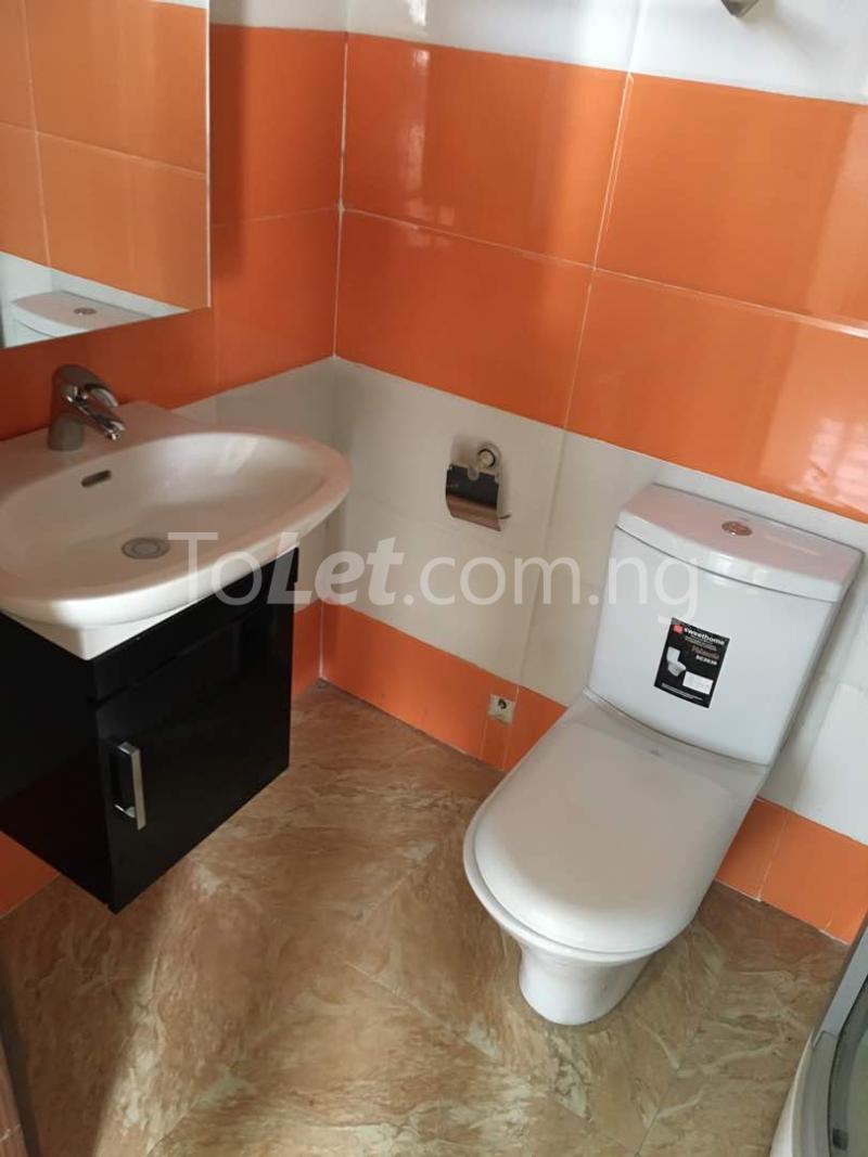 5 bedroom House for sale LEKKI PHASE 2 Lekki Phase 2 Lekki Lagos - 4
