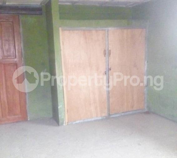 1 bedroom mini flat  Mini flat Flat / Apartment for rent Sabo Yaba Lagos - 1