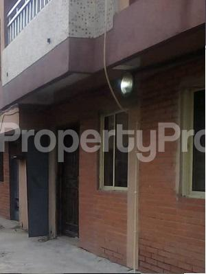 1 bedroom mini flat  Mini flat Flat / Apartment for rent Sabo Yaba Lagos - 0