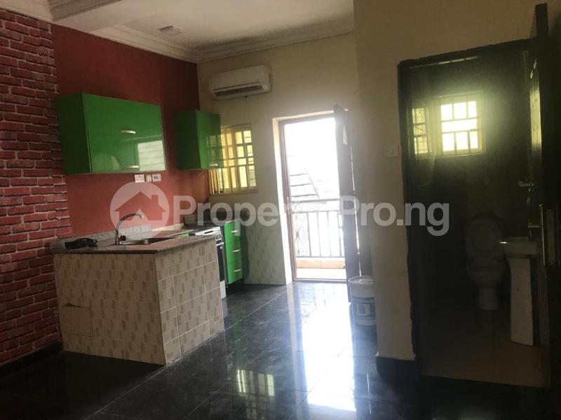 1 bedroom mini flat  Flat / Apartment for rent Agungi Lekki Lagos - 4