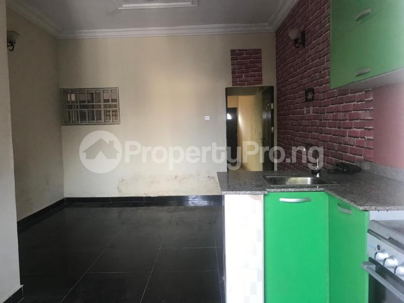 1 bedroom mini flat  Flat / Apartment for rent Agungi Lekki Lagos - 1