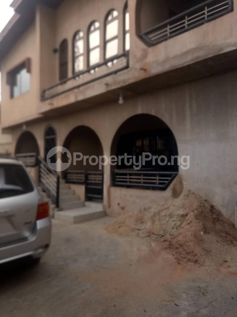 1 bedroom mini flat  Mini flat Flat / Apartment for rent Iwaya  Onike Yaba Lagos - 1
